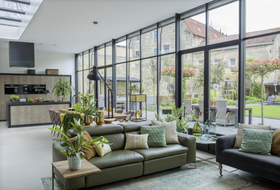 comment decorer maison moderne